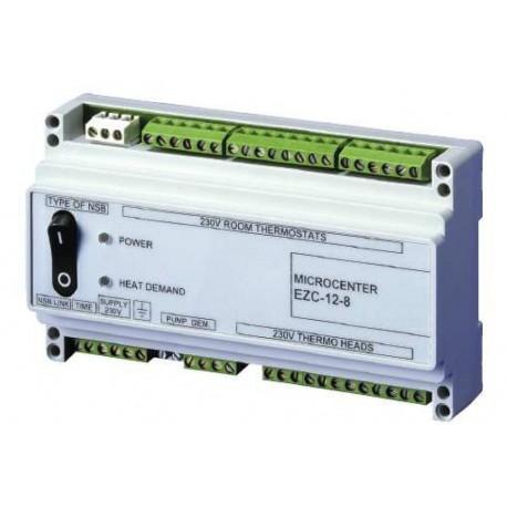 OJ Electronics EZC - 12-4
