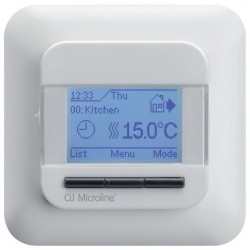OJ Electronics Microline OCS4