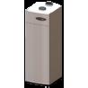 Heat pump for domestic hot water - viterm - Hi290e