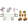 Installation kit to Dimplex Heat Pumps - Domestic Hot Water