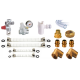 Installation kit to viterm Heat Pumps - Domestic Hot Water