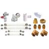 Installation kit to viterm Heat Pumps - Domestic Hot Water