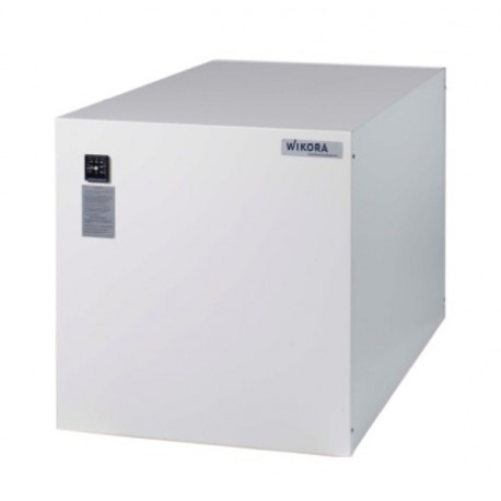 Horizontal Tank for domestic hot water WBL 150