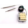 2 Capillary Thermostat Safety Temperature Limiter