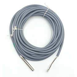 NTC-10M - Temperature sensor metal