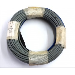 Electric Radiant Floor Cable - 300 W