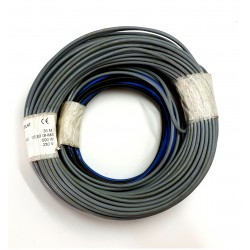Electric Radiant Floor Cable - 500 W