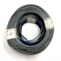 Electric Radiant Floor Cable - 1300 W