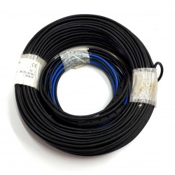 Electric Radiant Floor Cable - 600 W
